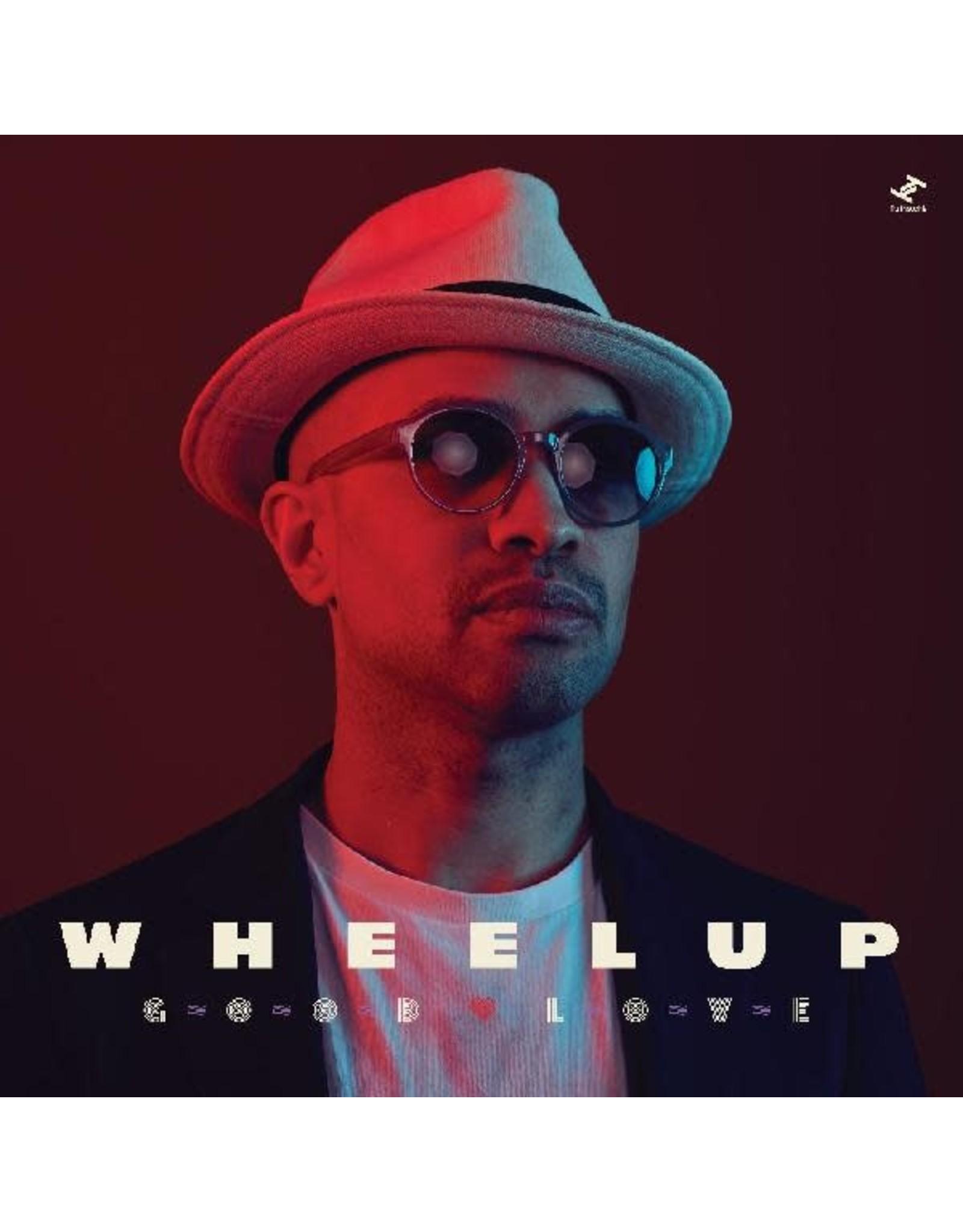 New Vinyl WheelUP - Good Love 2LP