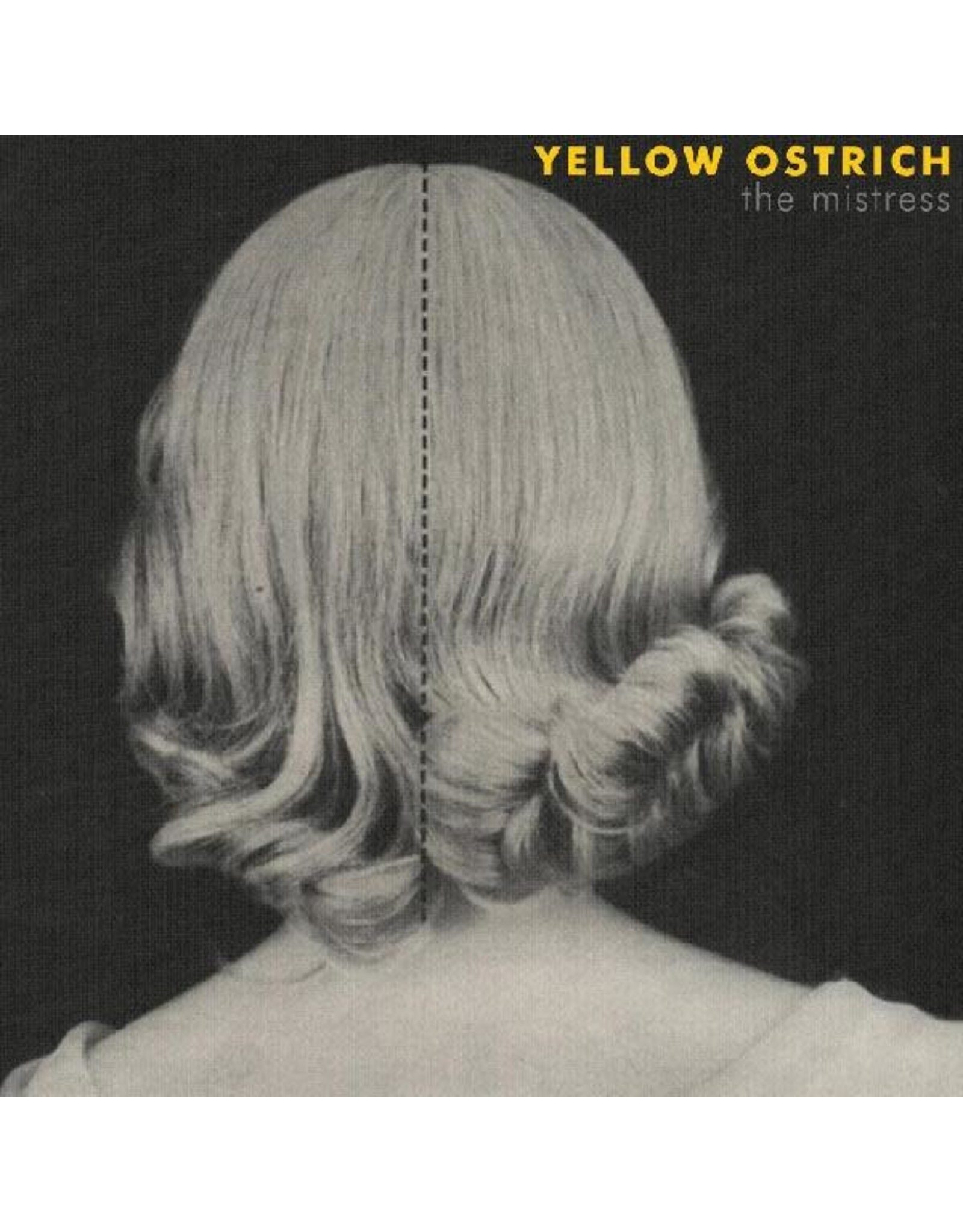 New Vinyl Yellow Ostrich - The Mistress (Deluxe, 10th Anniversary, Colored) LP)