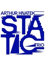 New Vinyl Arthur Hnatek Trio - Static (Colored) LP