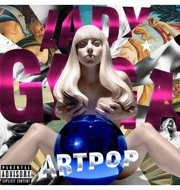 New Vinyl Lady Gaga - ARTPOP 2LP