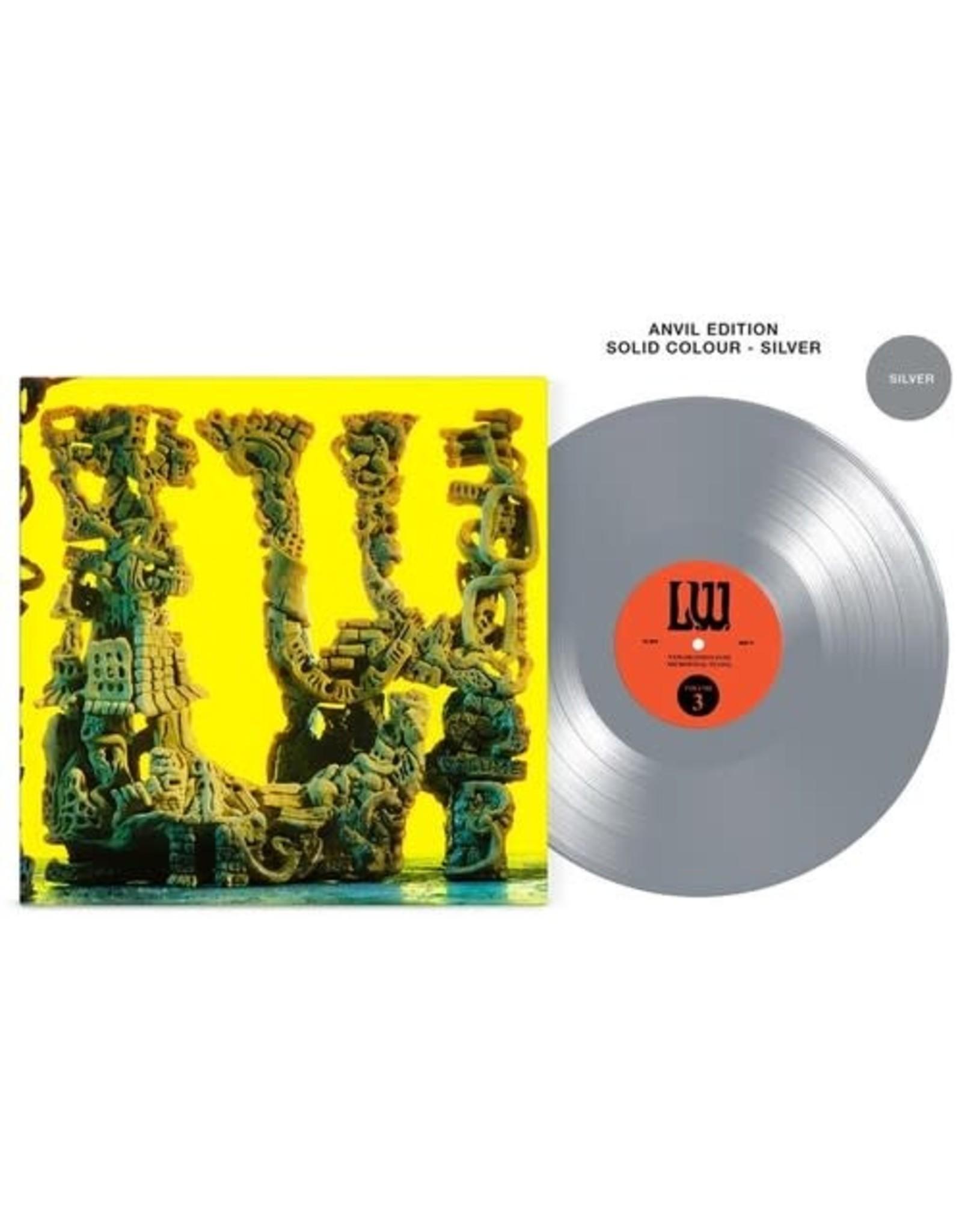 New Vinyl King Gizzard & The Lizard Wizard - L.W. (Anvil Edition) LP