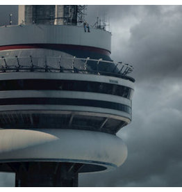 New Vinyl Drake - Views 2LP