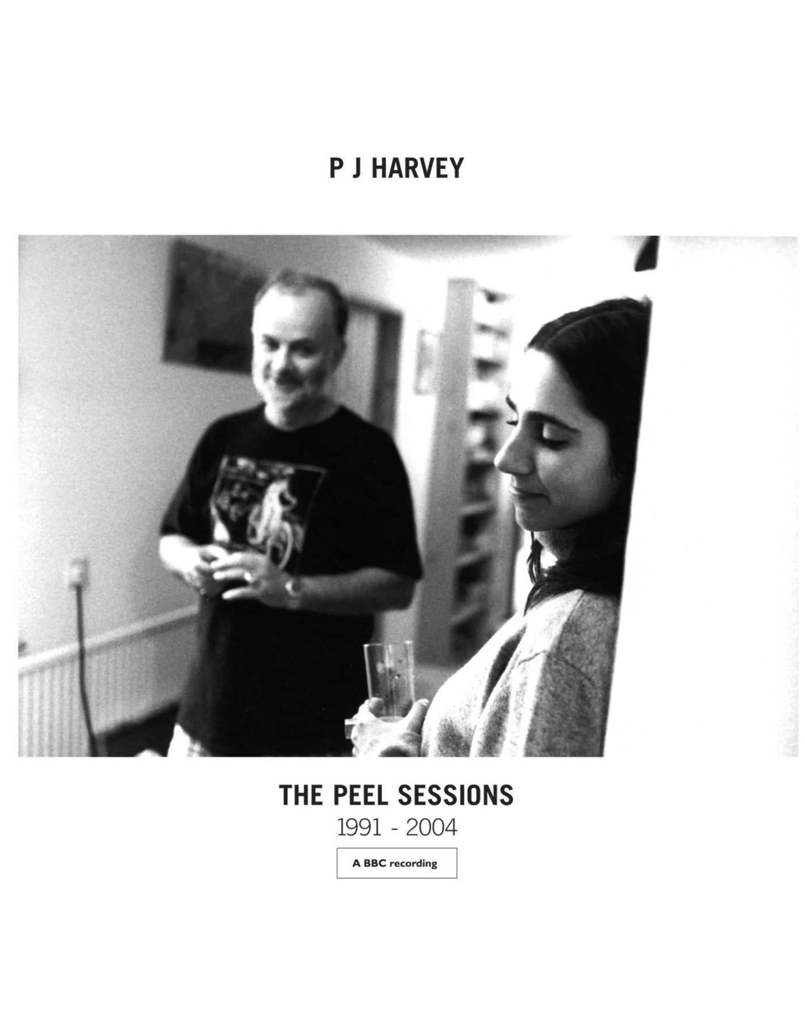 New Vinyl PJ Harvey - The Peel Sessions 1991-2004 LP
