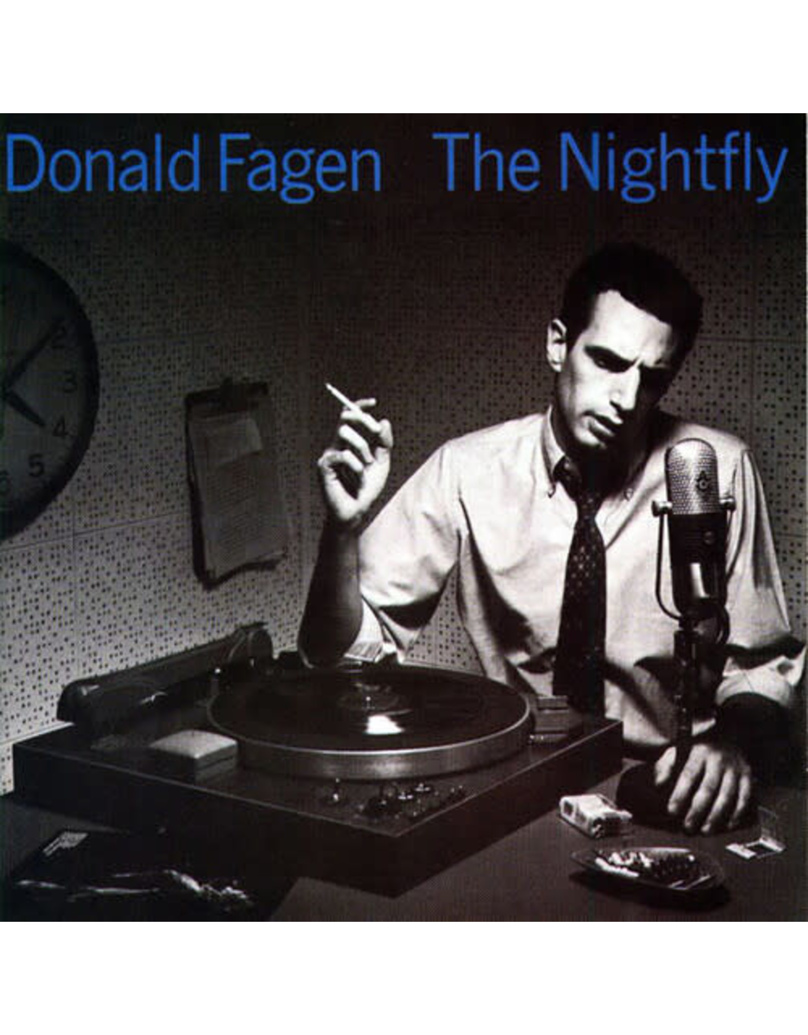 New Vinyl Donald Fagen - The Nightfly LP