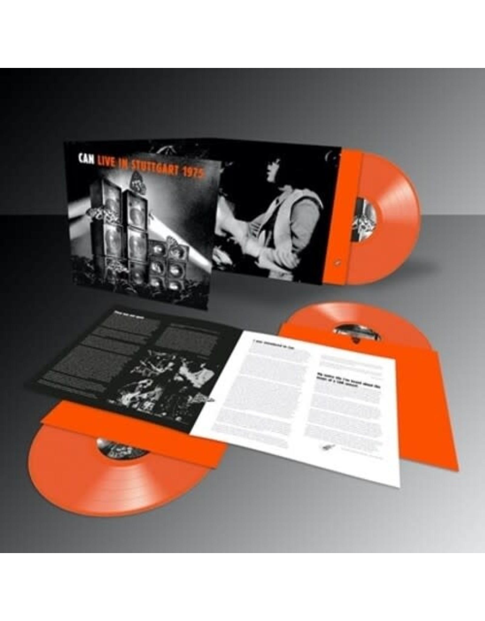 New Vinyl CAN - Live In Stuttgart 1975 (Colored) 3LP