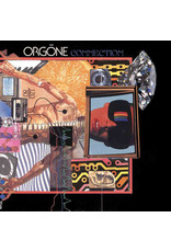 New Vinyl Orgone - Connection (Colored) LP
