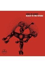 New Vinyl Sons Of Kemet - Black To The Future 2LP
