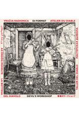 New Vinyl DJ Format - Devil's Workshop LP