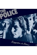 New Vinyl The Police - Reggatta De Blanc LP