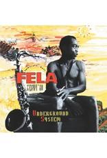New Vinyl Fela Kuti - Underground System LP
