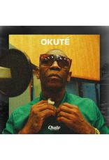 New Vinyl Okuté - S/T LP