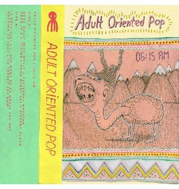New Vinyl Adult Oriented Pop - 06:15 AM (Colored) LP