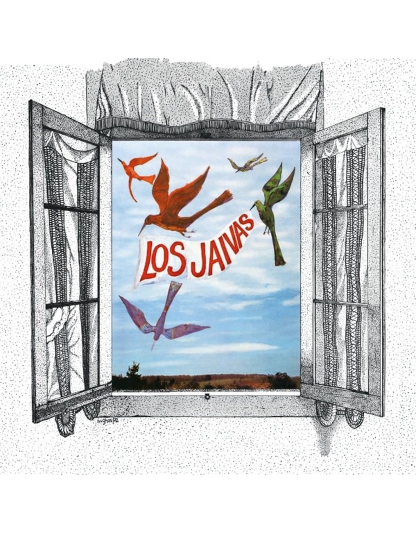 New Vinyl Los Jaivas - La Ventana LP