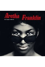 New Vinyl Aretha Franklin - The Singles 1960-62 LP