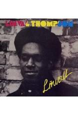 New Vinyl Linval Thompson - Linvall (Colored) LP