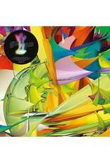 New Vinyl GusGus - Mexico LP+CD