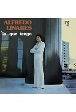 New Vinyl Alfredo Linares - Lo Que Tengo LP