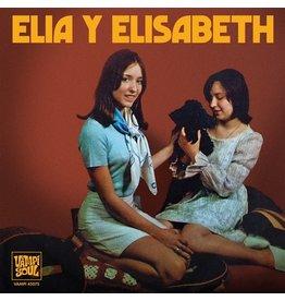 """New Vinyl Elia Y Elizabeth - Fue Una Lagrima/Cae La Lluvia 7"""""""