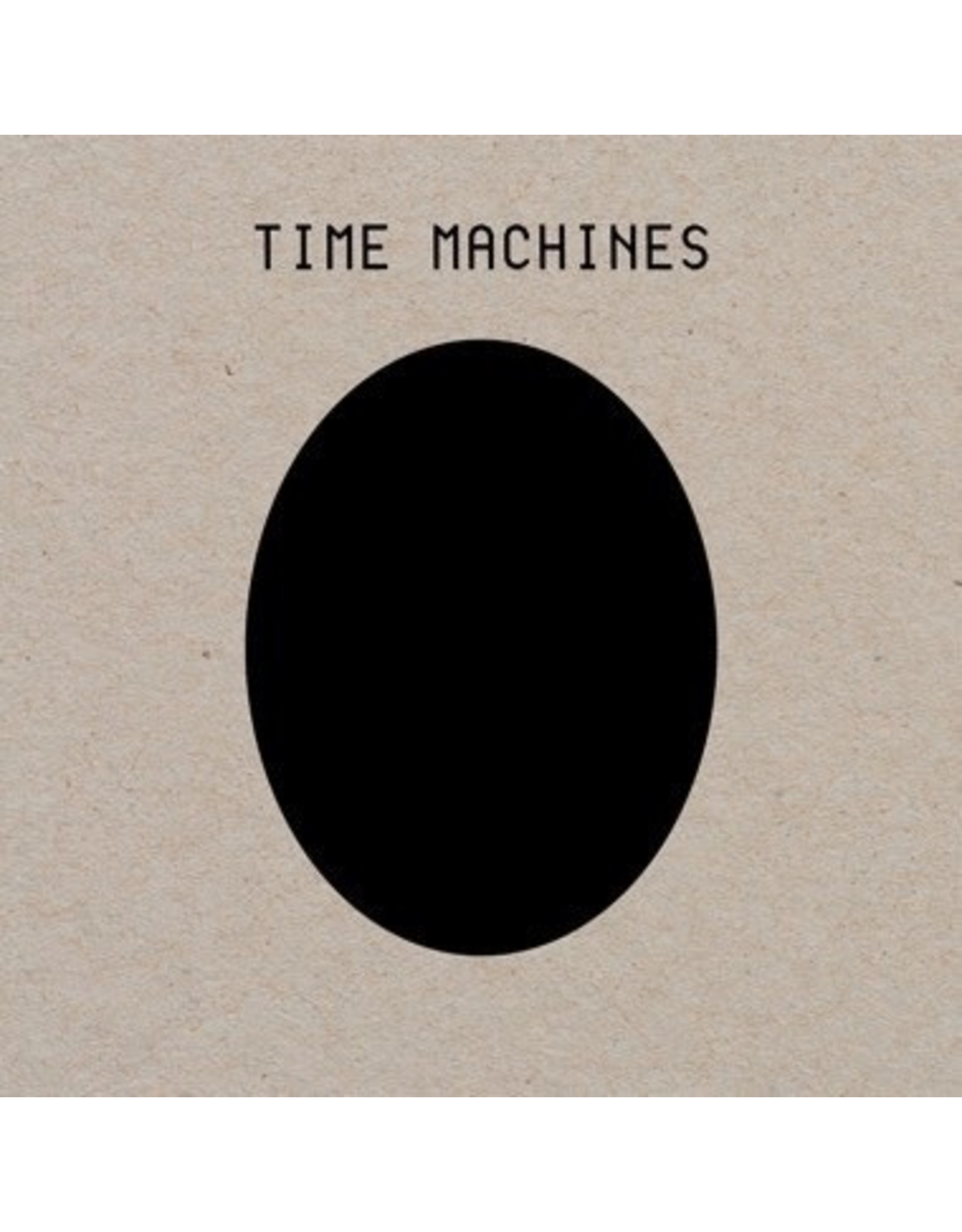 New Vinyl Coil - Time Machines (Colored) 2LP