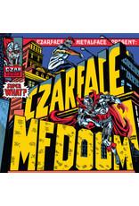 New Vinyl Czarface & MF DOOM - Super What LP