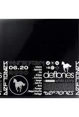 New Vinyl Deftones - White Pony (20th Anniversary, Deluxe, Ltd.) 4LP+Litho
