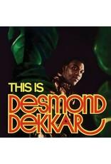New Vinyl Desmond Dekker - This Is [UK Import] LP