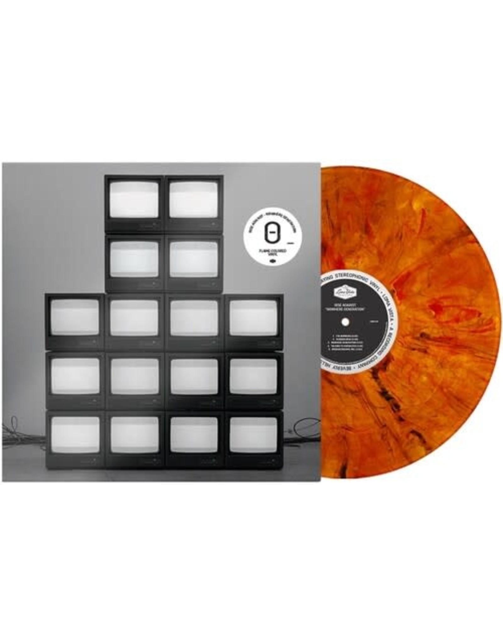 New Vinyl Rise Against - Nowhere Generation (IEX, Colored) LP