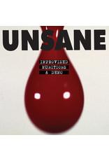 New Vinyl Unsane - Improvised Munitions & Demo LP