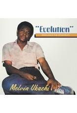 New Vinyl Melvin Ukachi - Evolution: Bring Back The Ofege Beat LP