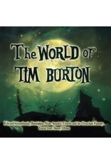 New Vinyl Various - The World Of Tim Burton 2LP
