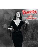 New Vinyl Vampira - Vampira With Satan's Cheerleaders (Colored) LP