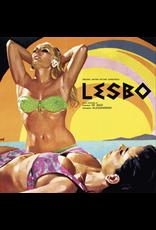 New Vinyl Alessandro Alessandroni / Francesco De Masi - Lesbo OST LP