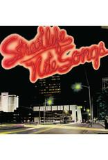New Vinyl Streetlife - Nite Songs LP