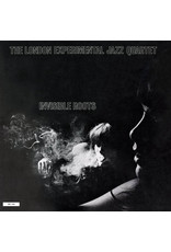 New Vinyl The London Experimental Jazz Quartet - Invisible Roots LP