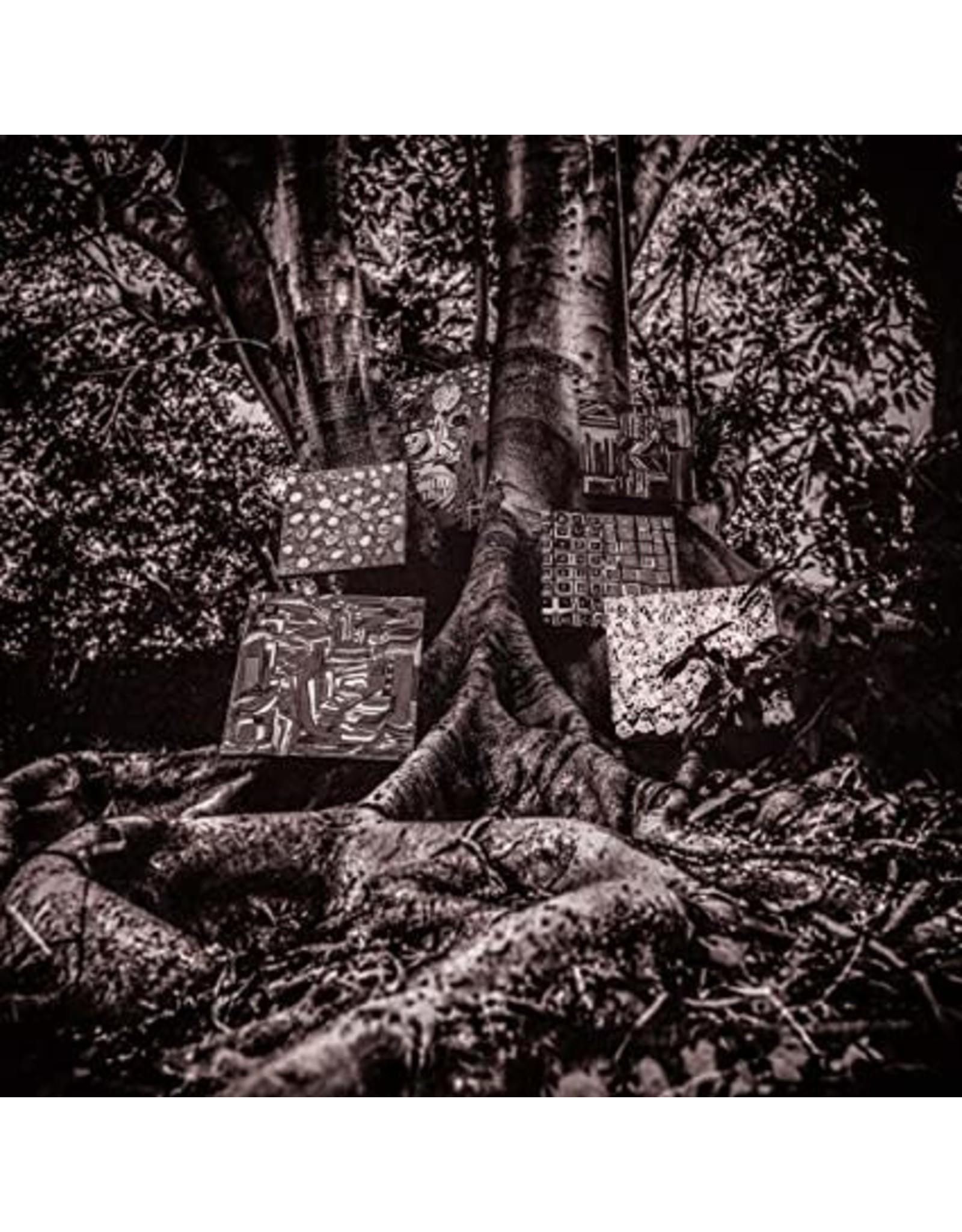 "New Vinyl Kamasi Washington - Harmony Of Difference EP 12"""