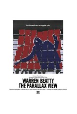 New Vinyl Michael Small - The Parallax View OST LP