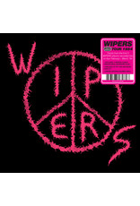 New Vinyl Wipers - Wipers AKA Tour 84  (Colored) LP