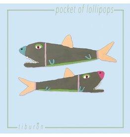 New Vinyl Pocket Of Lollipops - Tiburon LP