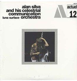 New Vinyl Alan Silva And His Celestrial Communication Orchestra - Luna Surface LP