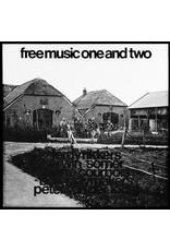 New Vinyl Free Music Quintet - Free Music 1 and 2 LP
