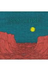 New Vinyl Monolake - Gobi: The Vinyl Edit 2021 LP