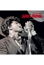 New Vinyl James Brown - The Singles Vol. 2 (1957-60) LP