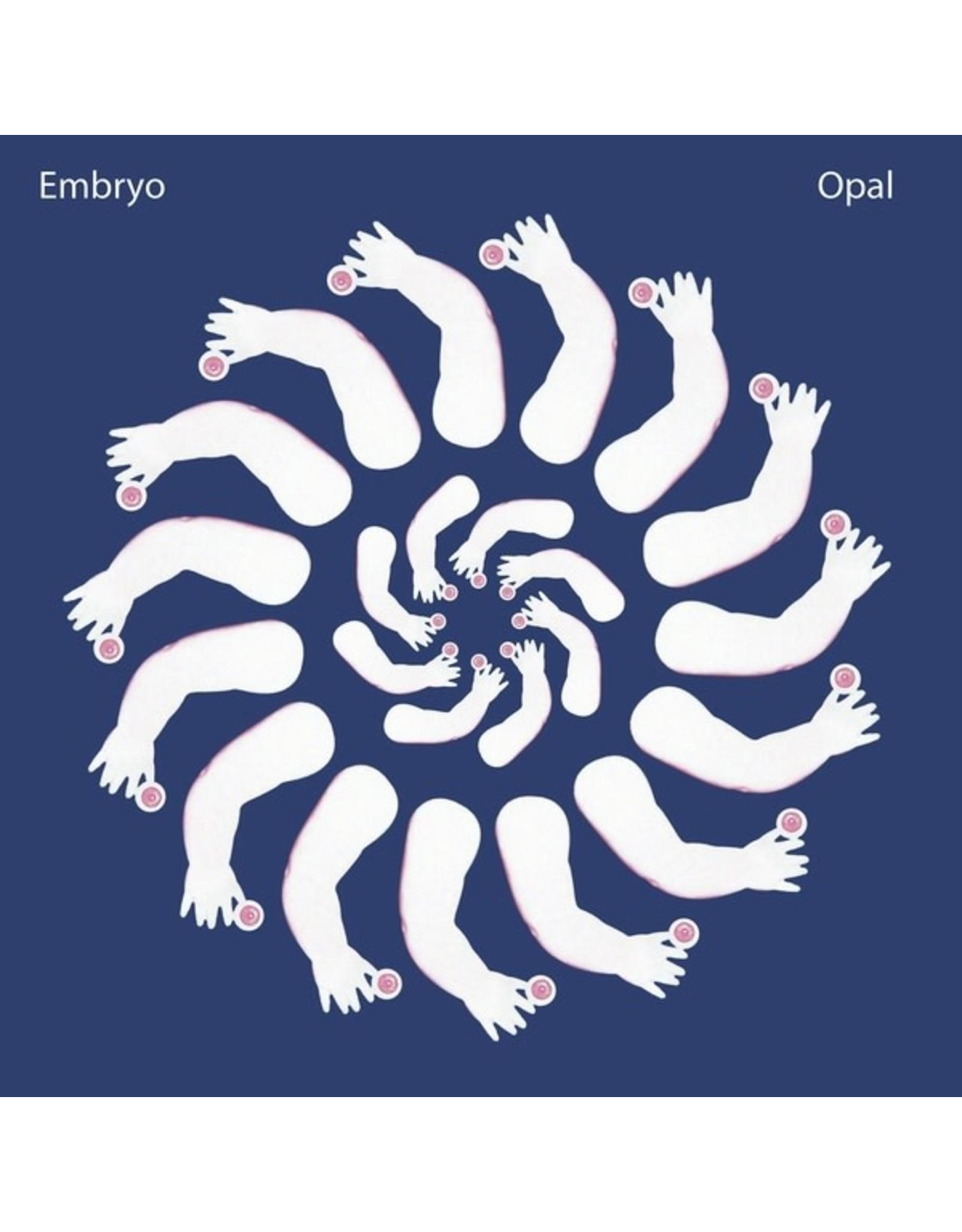 New Vinyl Embryo - Opal LP