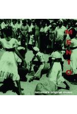 New Vinyl Various - Mento: Jamaica's Original Music LP
