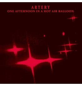 New Vinyl Artery - One Afternoon In A Hot Air Baloon LP