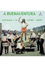 New Vinyl Julian Y Su Combo - A Buenaventura Con Julian Y Su Combo Sabor LP