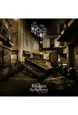 New Vinyl Degiheugi - The Broken Symphony 2LP