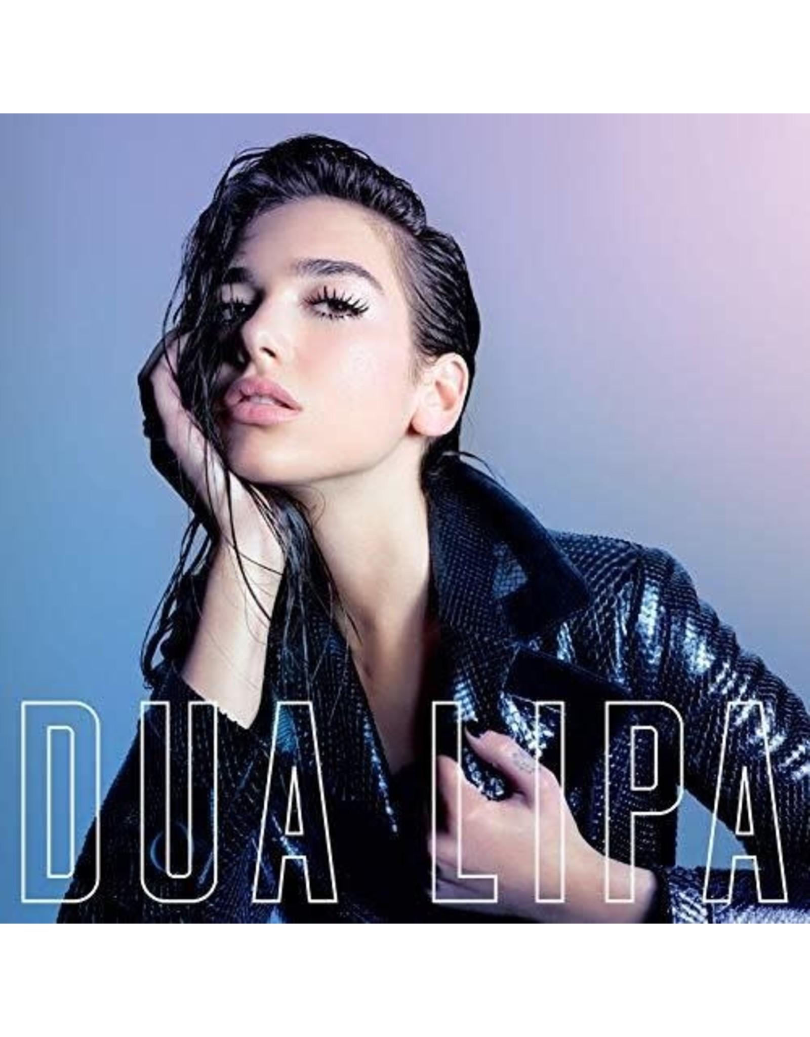 New Vinyl Dua Lipa - S/T LP