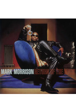 New Vinyl Mark Morrison - Return Of The Mack LP