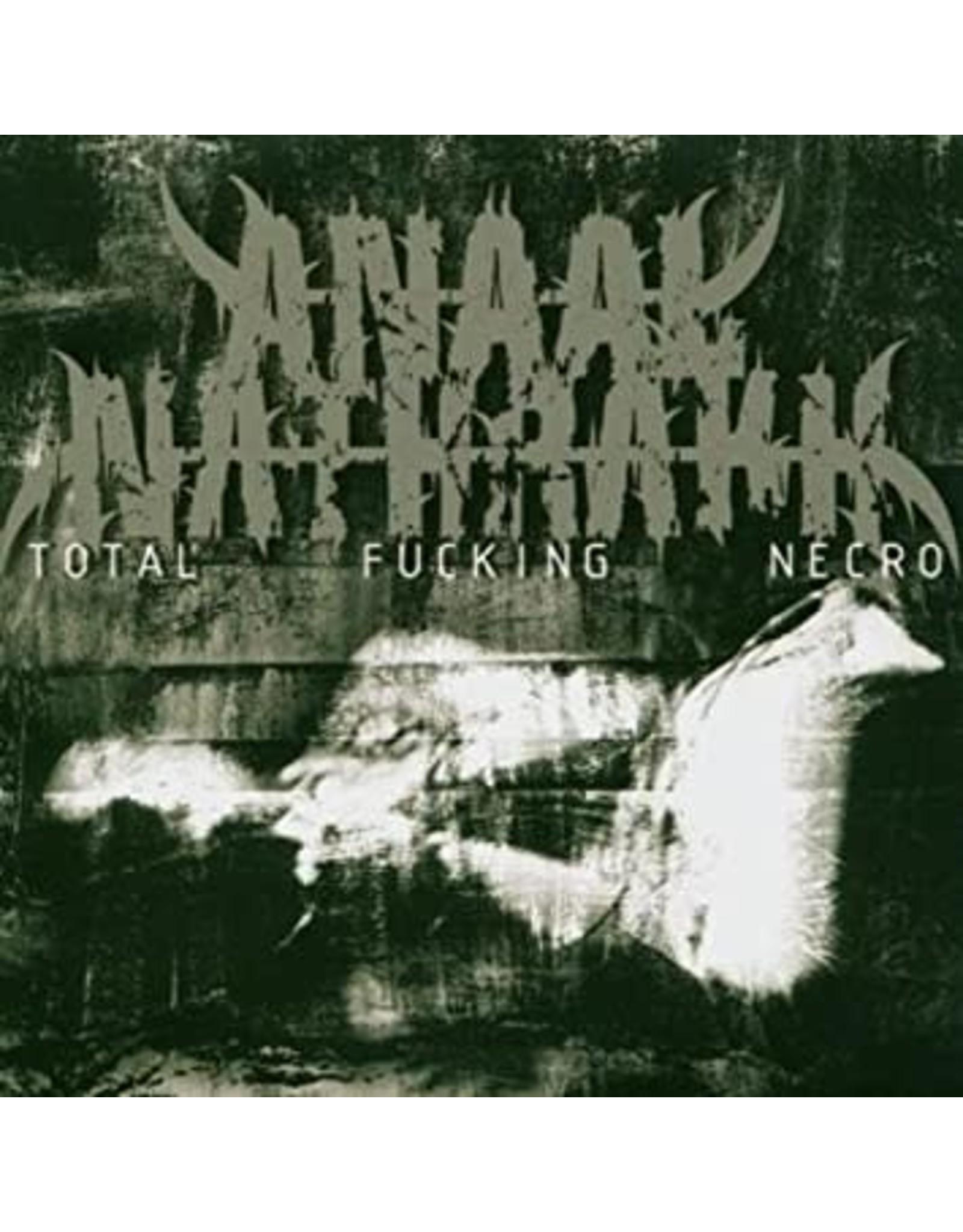 New Vinyl Anaal Nathrakh - Total Fucking Necro (Colored) LP